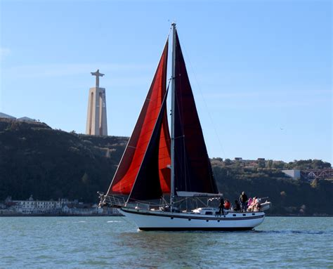 Sail Boat Tours by Classic Sailboats Archives Lisbon Boat Booking