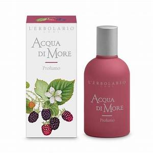 Maiglöckchen Parfum Shop : l 39 erbolario acqua di more profumo eau de parfum 50 ml ~ Michelbontemps.com Haus und Dekorationen