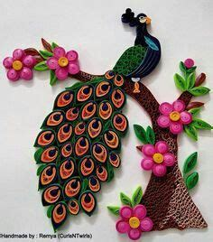 quilling paper craft images quilling paper craft