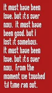 Pin by Donna Germer-Hiestand on Song Lyrics I Love | Pinterest