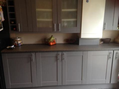 ronseal cupboard paint grey google search kitchen