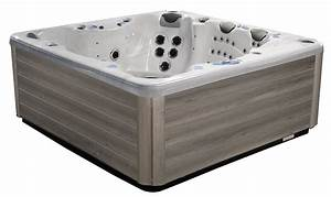 Vita 500 Series  Grand Hot Tub