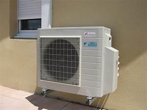 Clim Reversible Sans Groupe Exterieur Avis : prix d une climatisation r versible prix d 39 une ~ Edinachiropracticcenter.com Idées de Décoration