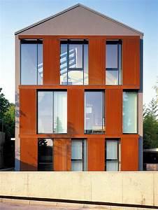 Müller Heilbronn öffnungszeiten : wohnhaus paracelsusstra e heilbronn projekte m ller architekten ~ Orissabook.com Haus und Dekorationen