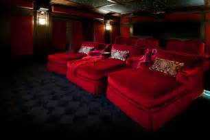create cozy home theater seating home theater chairs