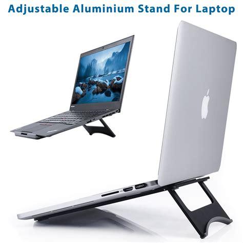 Macbook Air Desk Stand universal aluminum desk laptop stand holder for macbook