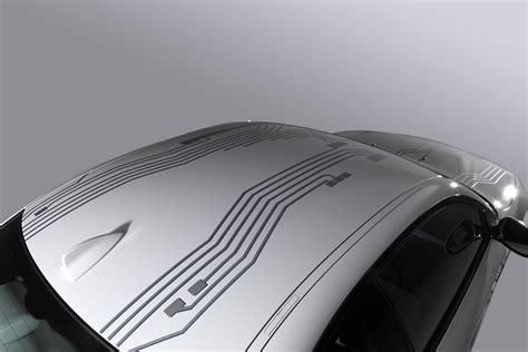 2018 Bmw M6 F13 Render