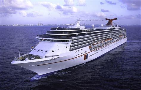 Worldu0026#39;s Largest Cruise Line To Base Ship In Sydney