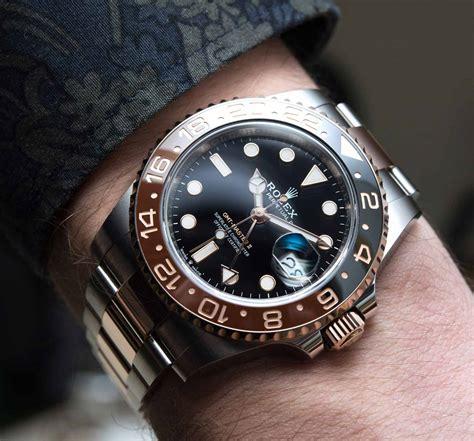 Rolex GMT-Master II 126711CHNR & 126715CHNR - News ...