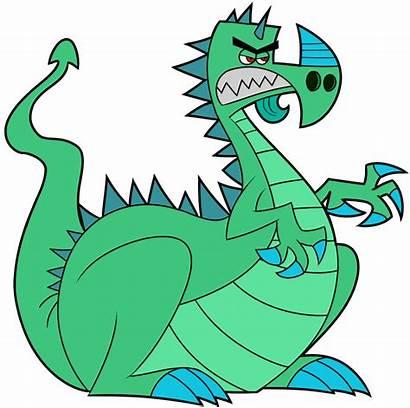 Odd Parents Dragon Fairy Ii Timmy Deviantart