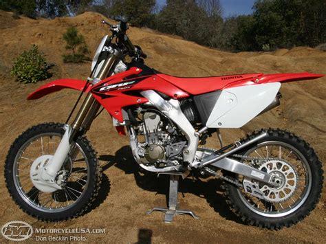 Cross X 250 Es Image by 2005 Honda Crf250x Moto Zombdrive