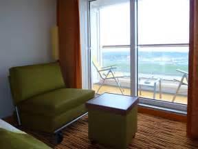 balkon bett aidasol kabinen