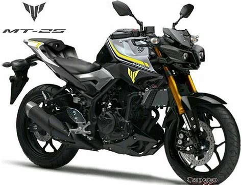 Modification Yamaha Mt 25 by Gosip Yamaha Mt25 Minor Facelift Headl Pertamax7