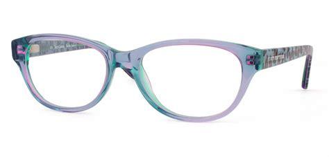 Juicy Couture Ju 913 Eyeglasses