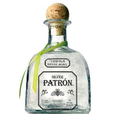 Patron Tequila Silver 750ml   Crown Wine & Spirits