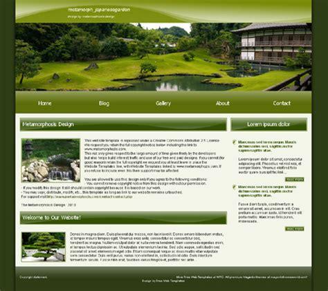 best landscape design websites best photos of landscaping website templates landscape design website templates free