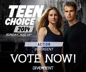 Time to take action, Initiates! Have you voted for ...