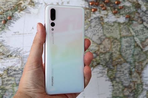 huawei p pro pearl white  close check   pictures