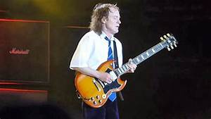 Ac/Dc: Video Footage Of Cologne Concert - Blabbermouth.net