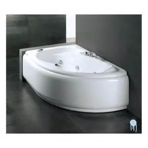 Misure vasca idromassaggio glass lis angolare