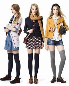 College Look Style : what 39 s hot what 39 s not fashion 101 top ten teen clothing stores to shop at ~ Orissabook.com Haus und Dekorationen
