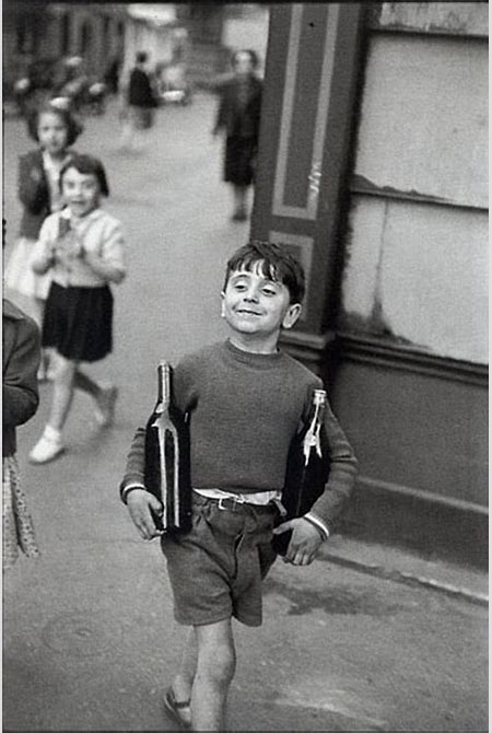 GenCept | Addicted to Designs: Classic Photography by Henri Cartier-Bresson