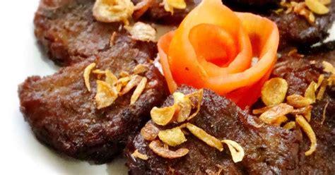 Walaupun memerlukan cetakan kue khusus, namun. Resep empal daging sapi empuk Paling Enak | Resep Kue Masakan dan Minuman Cara