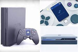 PS5 Release Date NEWS: PlayStation 5 COMING SOON as Sony ...  Ps5