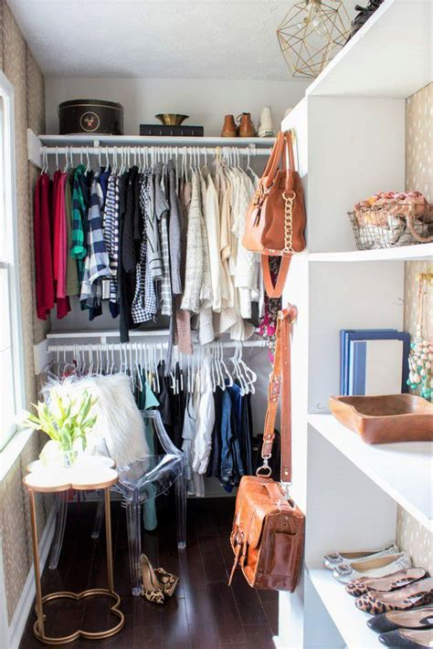 10 Amazing Before and After Closet Makeovers