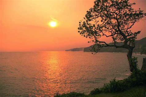 tempat  melihat sunset  epic  jogja