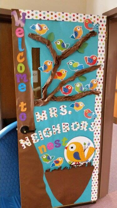 Boho Birds Preschool Door  Pre School Ideas  Pinterest. Hotel Rooms New Orleans. Raymour And Flanigan Dining Room Set. Value City Dining Room Tables. Single Room Ac Unit. Outdoor Nautical Decor. Marble Dining Room Table Set. Sofia The First Bedroom Decor. Wood Room Divider