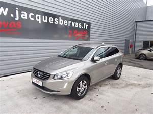 Volvo Rennes : volvo xc60 occasion diesel gris 2013 rennes en bretagne d4 163 ch awd stop start momentum ~ Gottalentnigeria.com Avis de Voitures