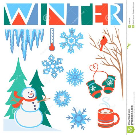 Winter Clipart Winter Images Clip 101 Clip