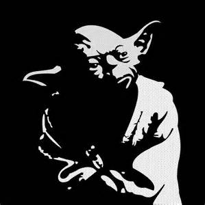 Master Yoda Pumpkin Stencil by Master Yoda By Hyzave On Deviantart