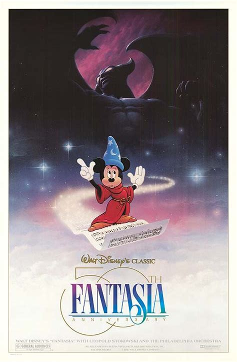 fantasia  posters   poster warehouse