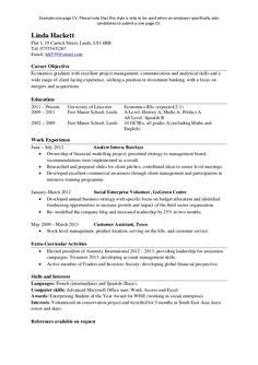 Chris Costa Resume by 1000 Images About Resume Exle On Resume