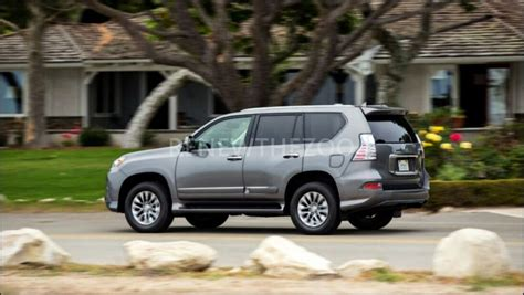 When Will 2020 Lexus Gx Be Released by Lexus 2020 Lexus Gx 460 Luxury Suv Release Date 2020