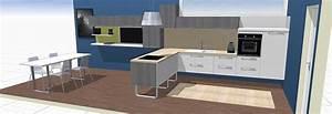 concevoir sa cuisine en ligne cuisine couleur taupe en i With ordinary meubles de cuisine lapeyre 7 cuisine en ligne ikea cuisine en image