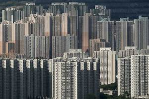 Hong Kong home prices post record-breaking growth in 2017 ...