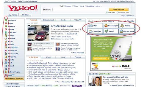 css sprites  yahoocom  aolcom improve web performance