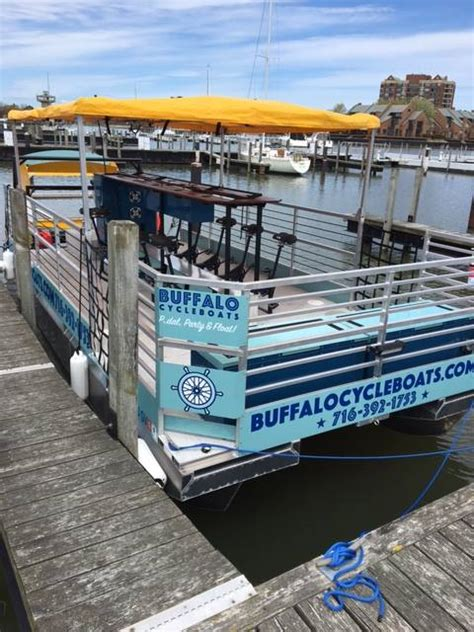 Buffalo Cycle Boats by The Awesome Cycle Boats In Buffalo You Need To Try