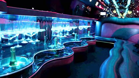hummer limousine with swimming pool hummer limousine from the inside youtube