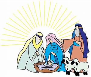 Baby Jesus Clipart Free - Cliparts.co