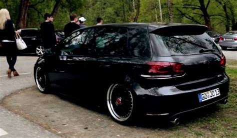 amazing vw golf amazing tuned vw golf cars from w 246 rthersee vw golf tuning