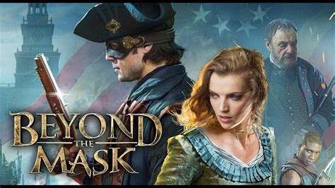 Beyond the Mask - Official Trailer [HD] - YouTube