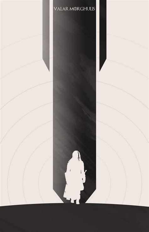posters  banderines de juego de tronos  imprimir