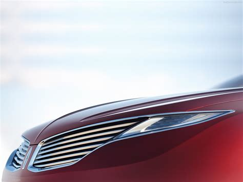 Lincoln MKZ Concept (2012) - picture 16 of 18 - 1280x960