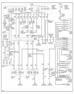 2004 Dodge Dakota Wiring Schematic