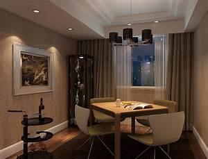 Elegant small dining room design download 3d house for Small dining rooms designs