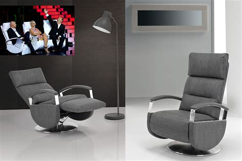 Poltrone Relax Design Viste In Tv
